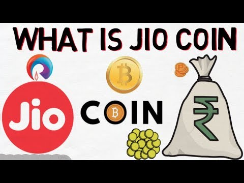 Jio Coin Launch Date, Price, How to Buy Jio Coin ICO in India in Hindi | Giveaway | Invisible BABA