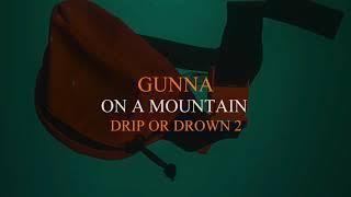 Gunna - On A Mountain [Official Audio]