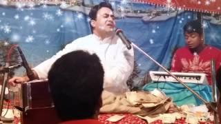 Aalwa boztam nate khabar soztam by Rashid Jahangir at Kishtwar.