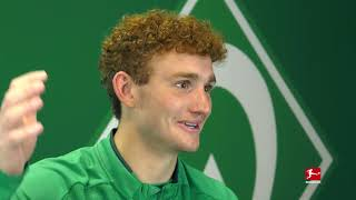 Josh Sargent on playing for USA at his hometown, scoring in Bundesliga for Werder Bremen