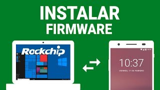 Firmware Universal para SmartBox RK3229 - PakVim net HD