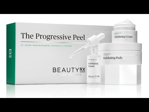 The Progressive Peel [DermTV.com Epi #562]