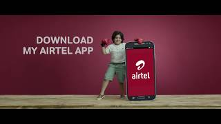 Airtel | The Smartphone Network | Latest Movies & Music