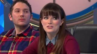 8 Out of 10 Cats Does Countdown S05E04 (23 January 2015)