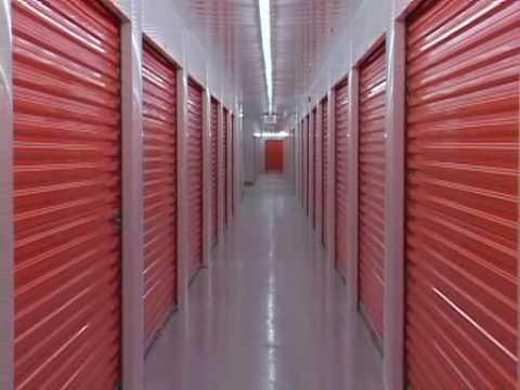 Public Storage Canada