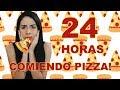 Download  24 HORAS COMIENDO PIZZA | Melu Barreto MP3,3GP,MP4