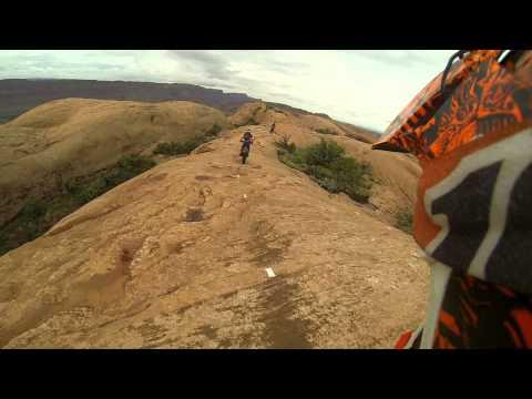 Slick Rock Trail  Moab, UT