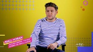 "Niall Horan Says Recording ""Flicker"" Changed Album"