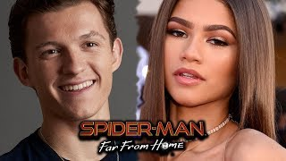 Download What Spider-Man: Far From Home Will Bring to The Table Video