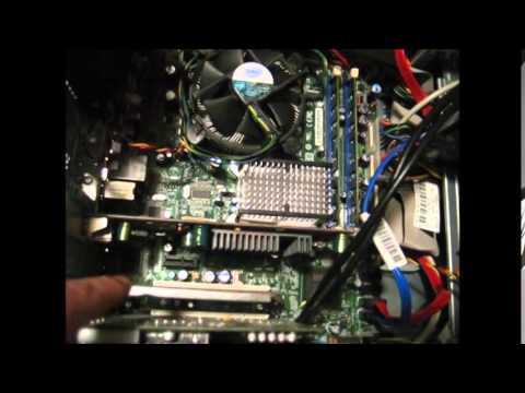 Video Editing PC Build