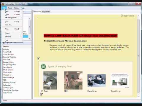 ExeLearning-SCORM Format-irenenic529