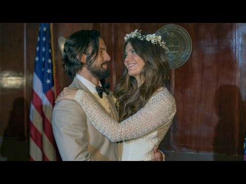 'This Is Us': 9 Sweetest Jack and Rebecca Moments From Season 1