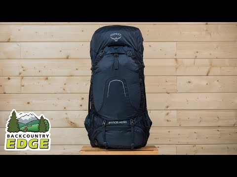 Osprey Atmos AG 65 Internal Frame Backpack