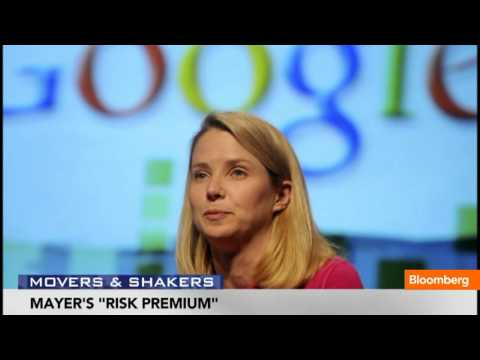 Could New Yahoo CEO Mayer Get a $100M Payday?