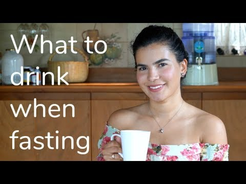 Best and worst drinks for intermittent fasting