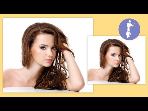 Photoshop CS6 Tutorials for Beginners | How to Resize an Image
