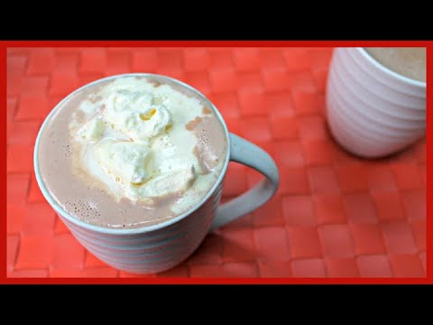 Keto Hot Chocolate - Easy Homemade Hot Chocolate Recipe