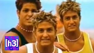 Download Ethan Joins a 90s Boy Band Video