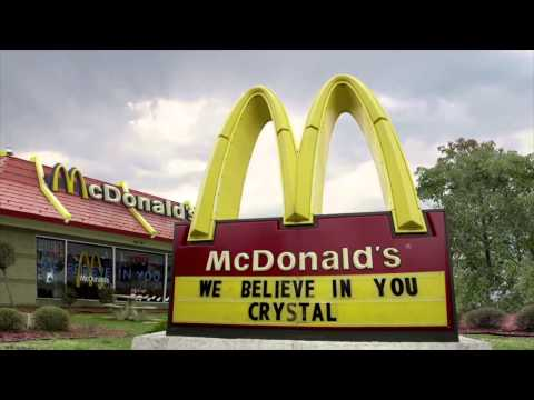 McDonald's Signs Commercial 2015 - Shift Leader Edition - @Navv2Rude