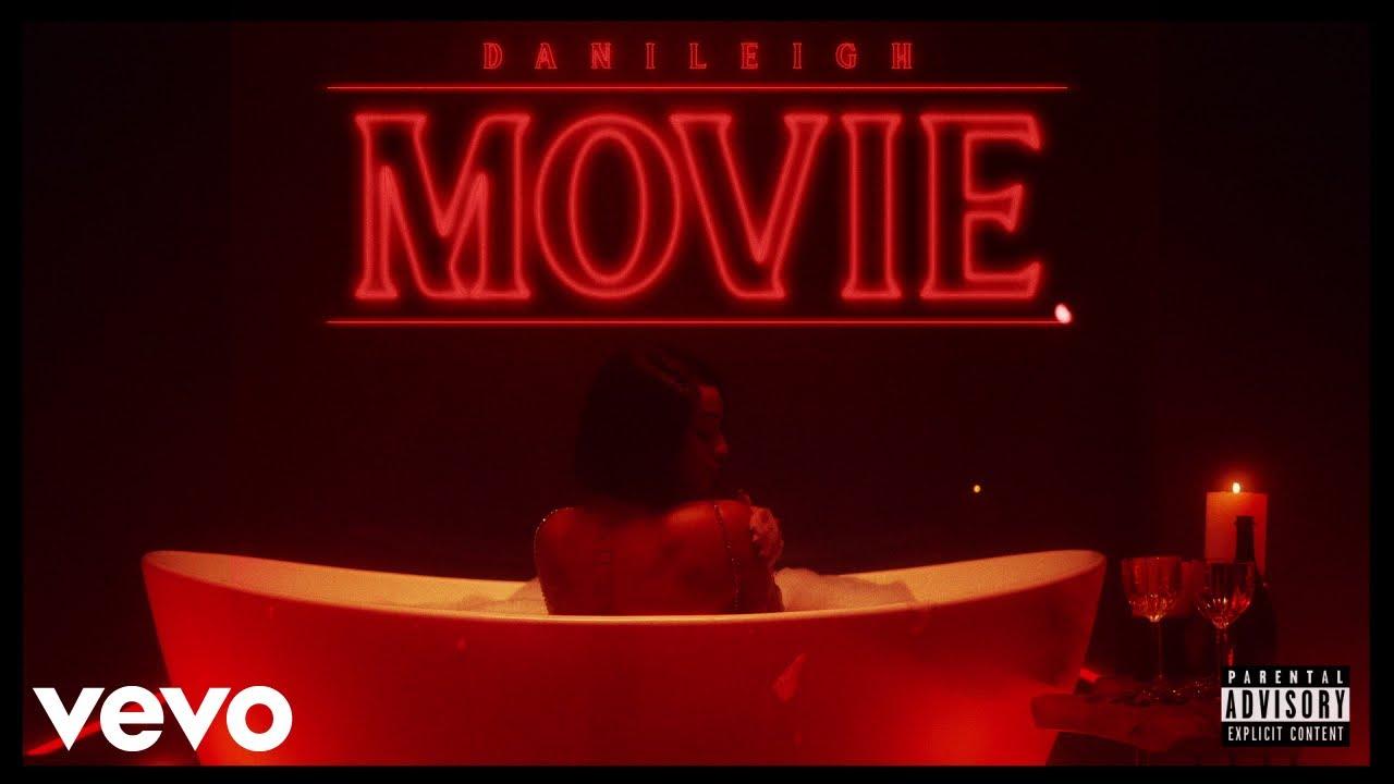 DaniLeigh - Situations (Audio)