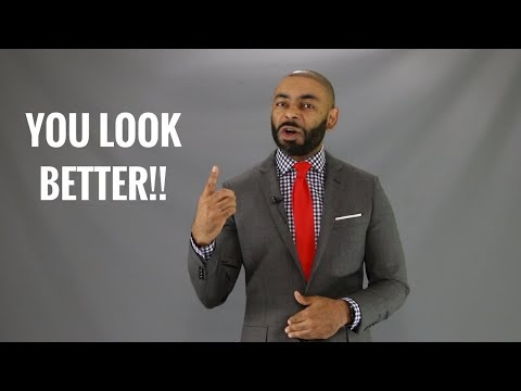 10 Simple Men's Style Tips That Make Any Man Look Better/Men's Style Upgrades To Look Good
