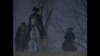 American Revolution / The Crossing