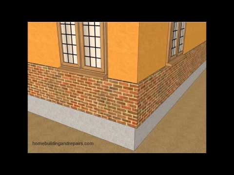 Potential Water Damage Problems Installing Brick, Stone and Other Materials Over Stucco