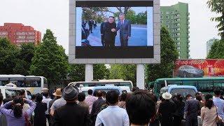How North Korea