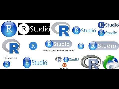 How to Install RStudio for Free on Windows 10/8/7