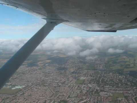 UK Private Pilots Licence From Beginning to End