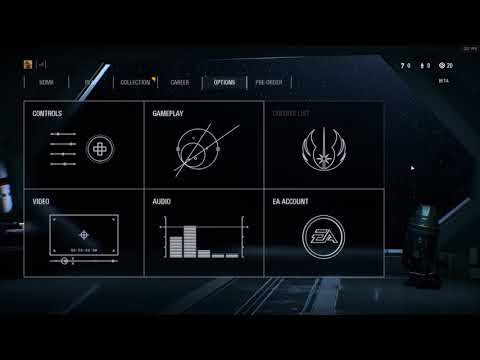 How To: Show FPS Counter in Star Wars: Battlefront 2 (PC)