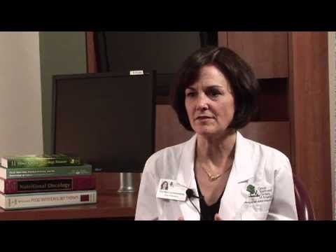 Basic Nutrition Recommendations for Cancer Patients