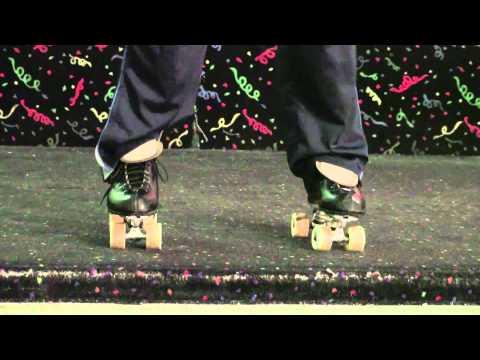 Jam Skating with Tony - Basic Moves