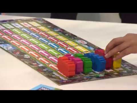 Ravensburger Thomas Race Game
