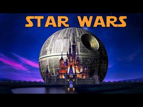 Star Wars / Disney Star Wars Intro updated