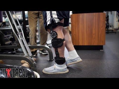 Jordan Shallow & Evan Centopani Rehab Talk