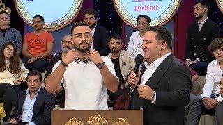Kərim Abbasov üçün maşın əldən getdi