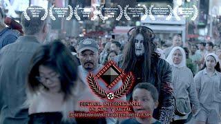 NECROMURDER: A Black Metal Story (2019) 'Proof of Concept' Dir. Pablo C. Vergara - NECROMOVIE