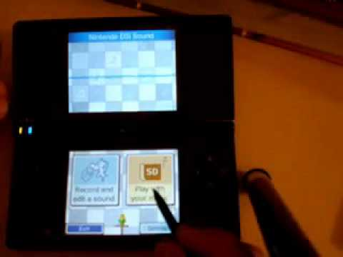 How To Download DS DSi roms and play on your DS