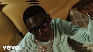 Young Dolph, Key Glock - RAIN RAIN (Official Video)