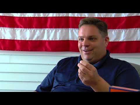 WAND TV News I-TEAM: Fugitives Get Food Stamps