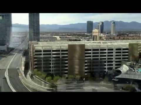 Aria Las Vegas Resort & Casino King Room - Free From myVEGAS