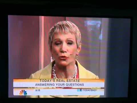 Bad Gun Joke on Today Show w/ Al Roker & Barbara Corcoran