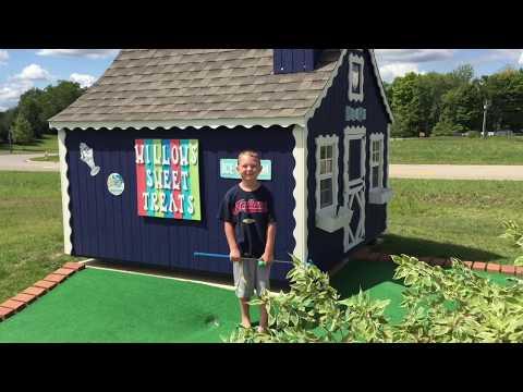2016 RATHBUN HOME VIDEO AUGUST-SEPTEMBER