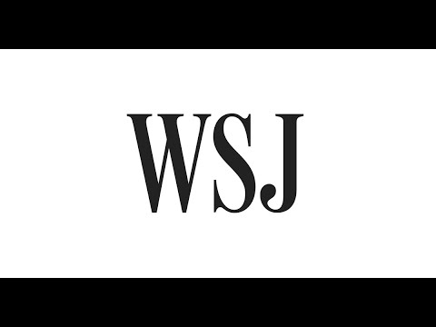 The Wall Street Journal: Rebellion Research