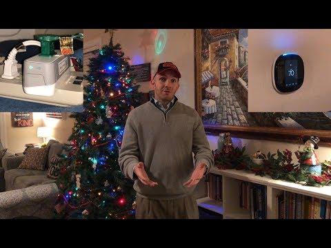 A Merry Smart Home Christmas