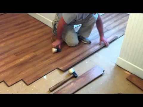 Laminate Flooring Fitting In Lambeth London