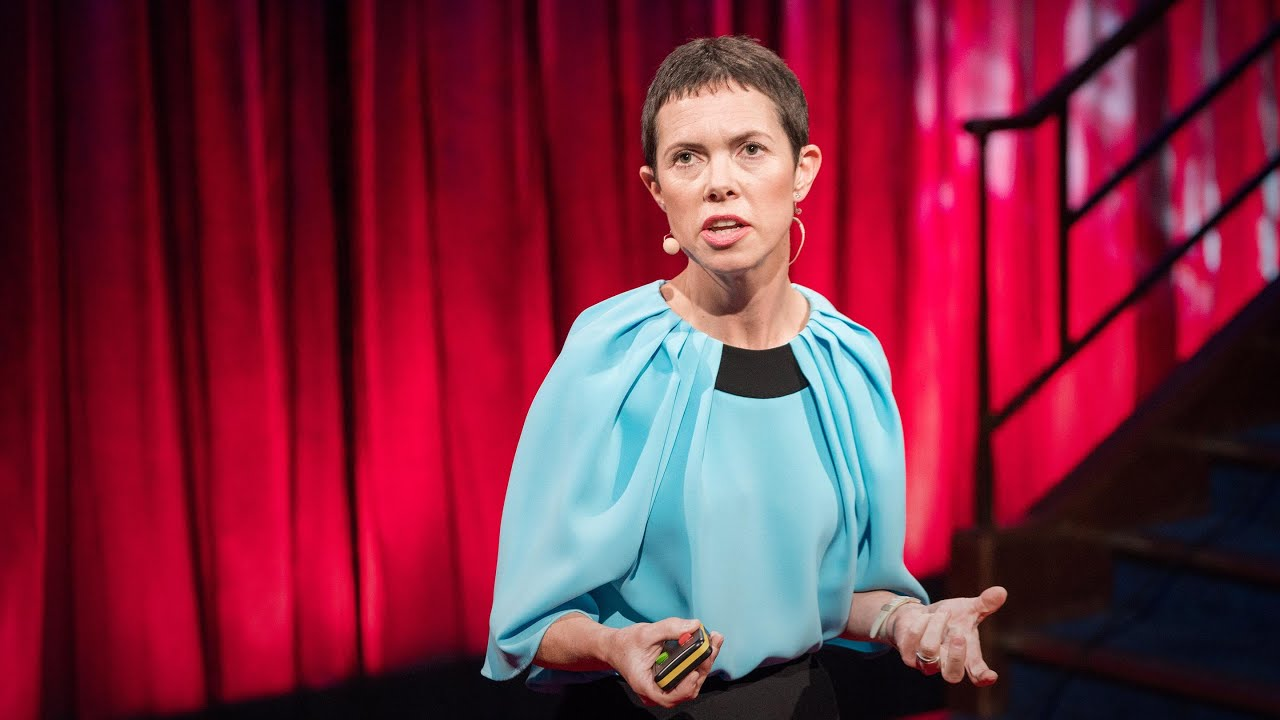 Social Services Are Broken. How We Can Fix Them | Hilary Cottam | TED.com