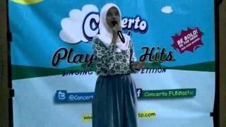 52. Concerto - Reni Mulyani - Sma 80 Jakarta