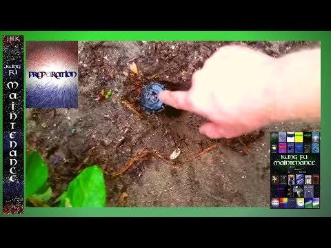 Sprinkler Head Broken Off How To Reset Replace Stripped Broken Irrigation Sprinklers Risers